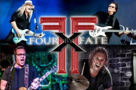 Four By Fate photo 2