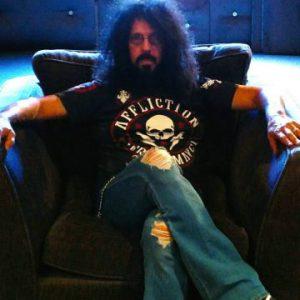 Frankie Banali of Quiet Riot Interview