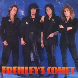 Frehley's Comet classic line-up including Ace Frehley to appear at Indianapolis KISS Expo