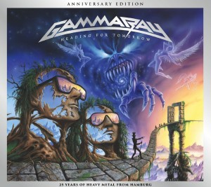 Gamma Ray CD