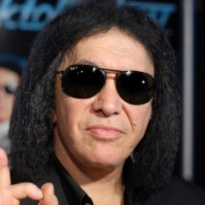 Gene Simmons' solo box set to be released before the end of the year