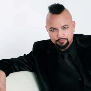 Interview with Operation: Mindcrime singer Geoff Tate
