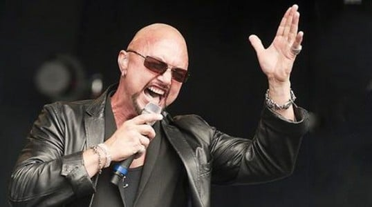 Geoff Tate photo