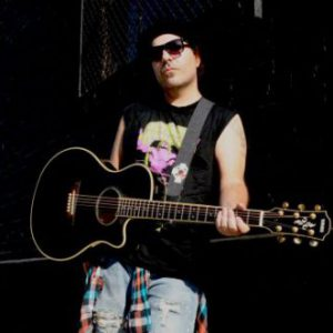 Interview with Faithsedge lead vocalist and band founder Giancarlo Floridia