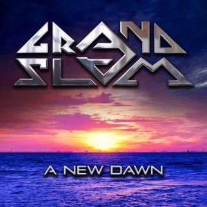 Grand Slam release teaser video for new upcoming album 'A New Dawn'