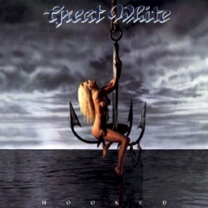Great White CD cover