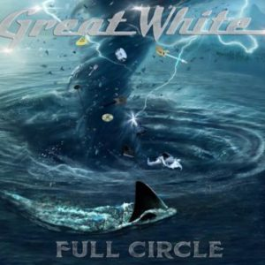 Great White to release new studio album 'Full Circle' on June 2nd
