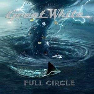 Great White – 'Full Circle' (June 2, 2017)