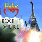 Helix: 'Rock It Science'
