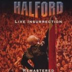 Halford: 'Live Insurrection'