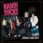 Hanoi Rocks: 'Strange Boys Box'