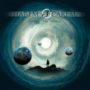 Harem Scarem – 'Change The World' (March 6, 2020)