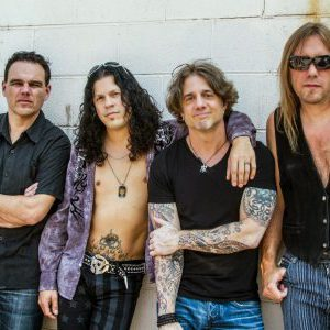 Harem Scarem to release 'The Ultimate Collection Box Set' on March 22nd