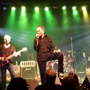 Harem Scarem live in Oshawa, Ontario, Canada Concert Review