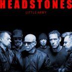 Headstones: 'Little Army'