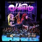 Heart: 'Live At Royal Albert Hall With The Royal Philharmonic Orchestra' DVD