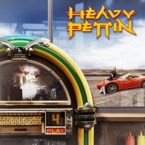 Heavy Pettin – '4 Play' EP (February 14, 2020)