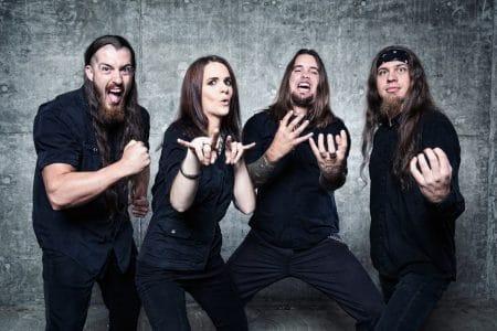 Helion Prime band photo