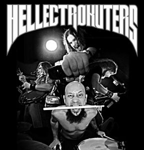 Hellectrokuters photo