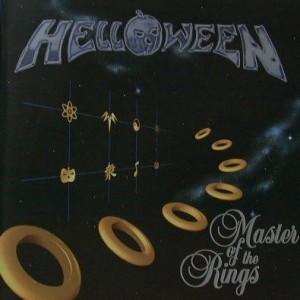 Helloween CD Master