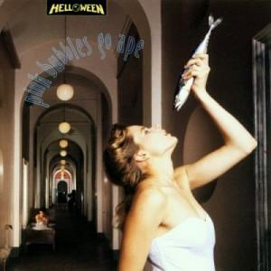 Helloween CD Pink 3