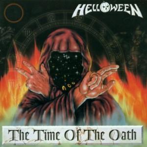 Helloween CD Time