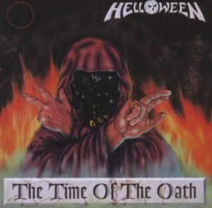 Helloween CD cover
