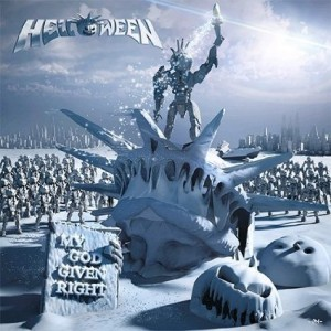 "Helloween release video for song ""Lost In America"""