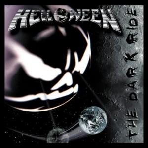 Helloween Dark CD
