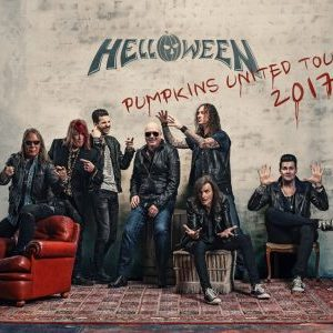 Helloween's Michael Weikath and ex-singer Michael Kiske didn't speak to each other for about 20 years