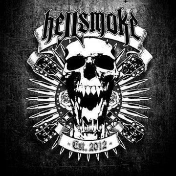 Singer Ivan Grosmeyer parts company with band Hellsmoke