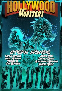 Hollywood Monsters photo