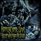 Honeycomb Love: 'Sleep When You're Dead'