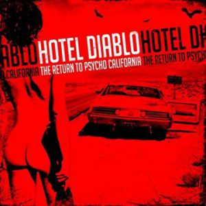 "Guitarist Alex Grossi states Hotel Diablo album was ""one off"" that ""may just stay that way"""