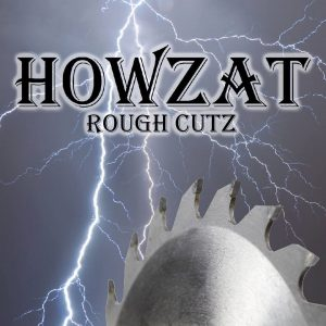 Howzat CD cover