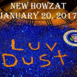 """Howzat release video for song """"Luv Dust"""""""
