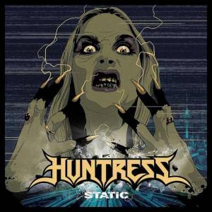 Huntress photo 2