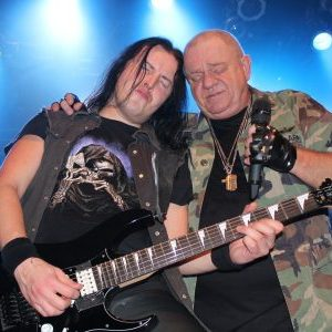 Dirkschneider live at The Mod Club in Toronto, Ontario, Canada Concert Review