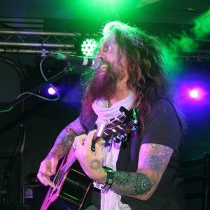 John Corabi live at The Rockpile in Toronto, Ontario, Canada Concert Review