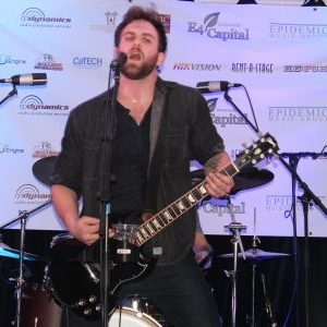 Tri City Villains live in Whitchurch-Stouffville, Ontario, Canada Concert Review