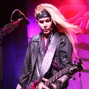 Steel Panther live at the Rapids Theater in Niagara Falls, New York, USA Concert Review