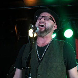 Geoff Tate with opener Russ Dwarf live in Ottawa, Ontario, Canada Concert Review