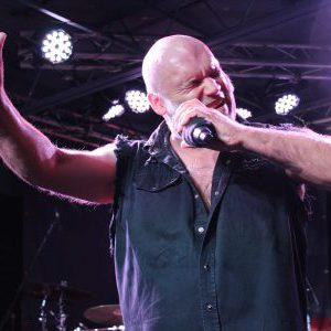 """Blaze Bayley releases video for song """"Eating Lies"""""""
