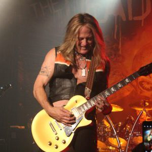 The Dead Daisies with opener Hookers & Blow live in Toronto, Ontario, Canada Concert Review