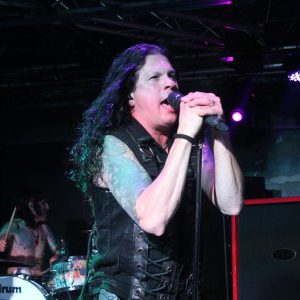 Red Dragon Cartel live at The Rockpile in Toronto, Ontario, Canada Concert Review