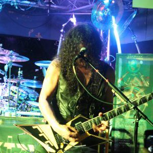 Stryper live at The Rockpile in Toronto, Ontario, Canada Concert Review