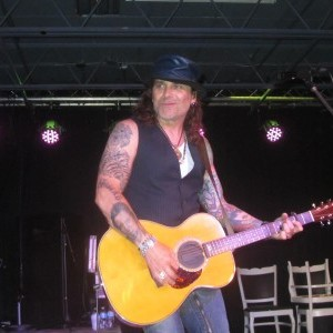 Mike Tramp tired of playing White Lion songs
