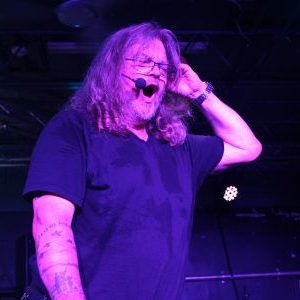 Steve Grimmett's Grim Reaper live at The Rockpile in Toronto, Ontario, Canada Concert Review
