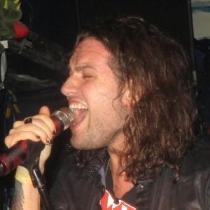 Don't mess with Last Bullet's frontman Bryan Fontez