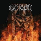 Iced Earth: 'Incorruptible'